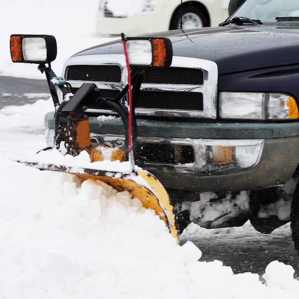 Plowing and Snow Removal New Hampshire